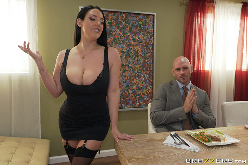 Johnny Sins Jessica Jaymes