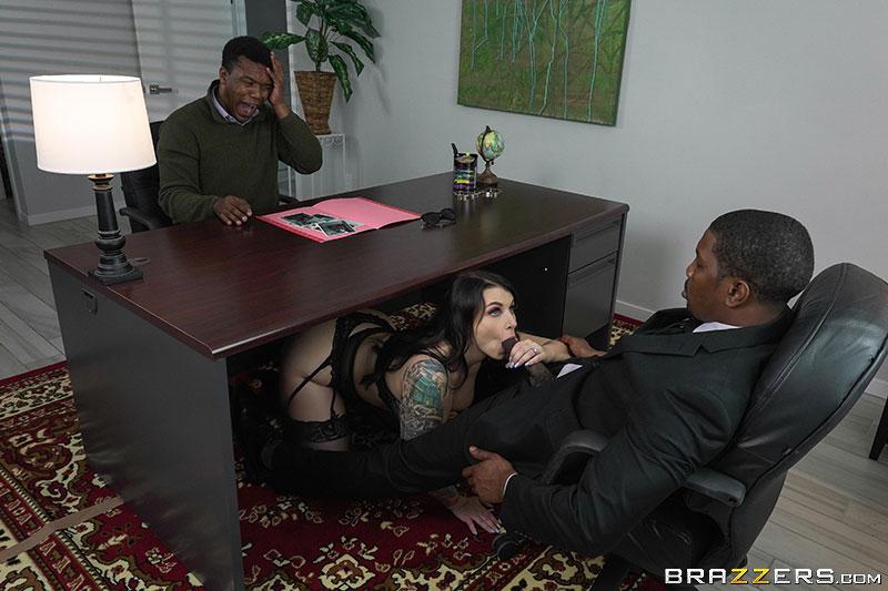 Girl Cums Hard Riding Dildo