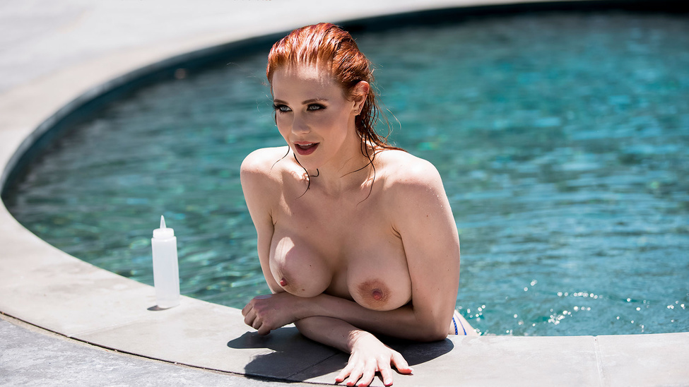 [BrazzersExxtra] Maitland Ward – Wet And Wild