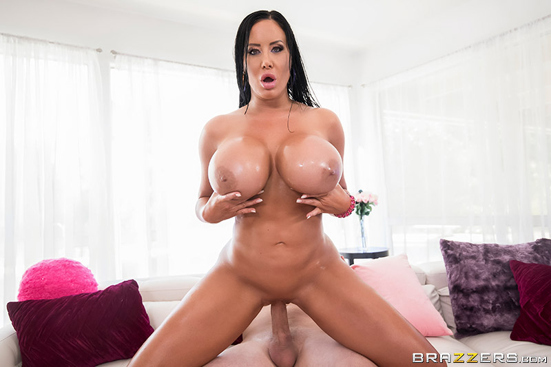 Sweet girl is ready to get royally ass fucked by stud