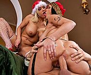 Booty tease porn