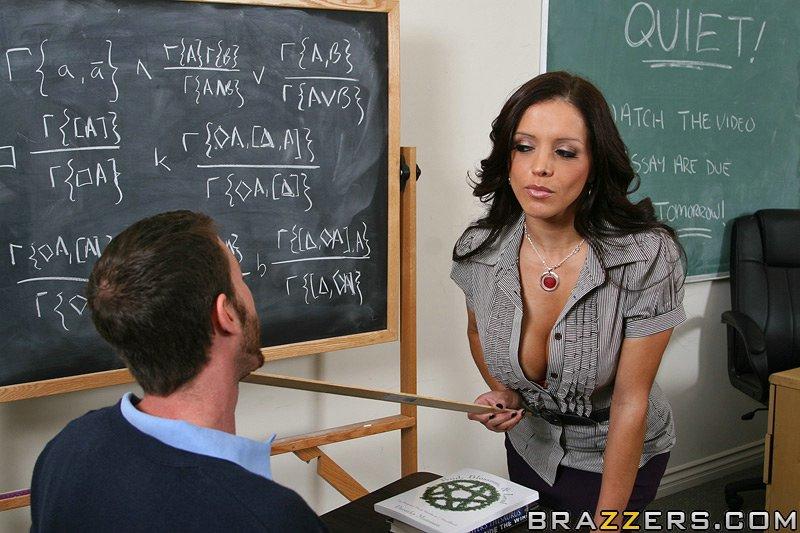 Francesca Le Teach Me How To Fuck