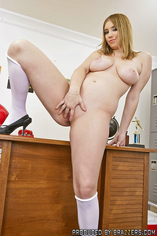 Oklahoma big tits