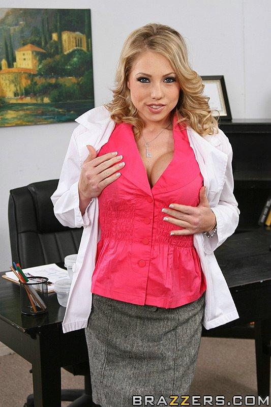 I need your sperm doctoradventures
