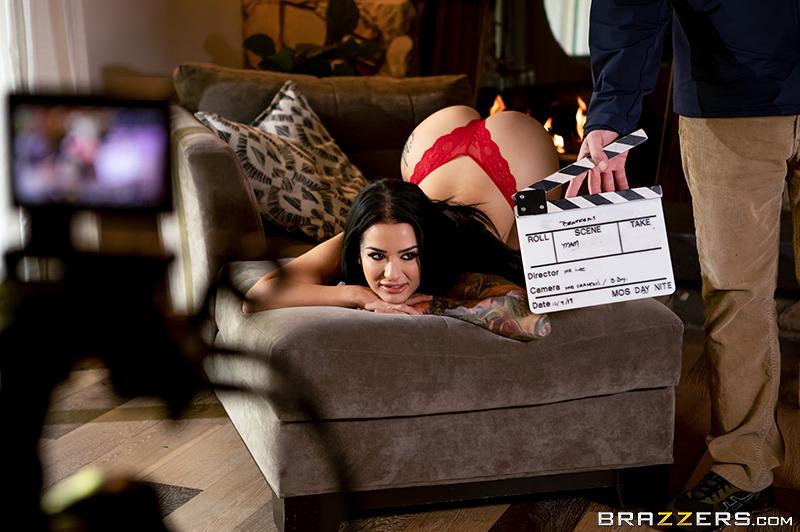 Day With A Pornstar: Katrina Jade (Brazzers)