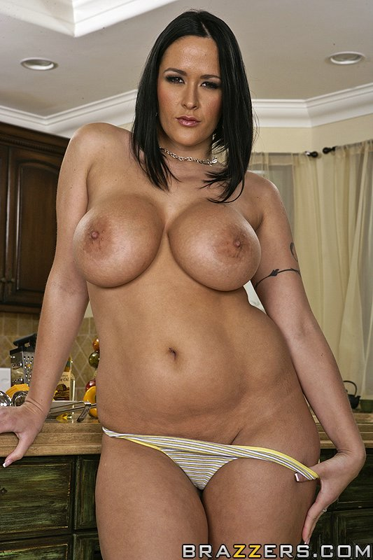 Johnny Sins Step Sister