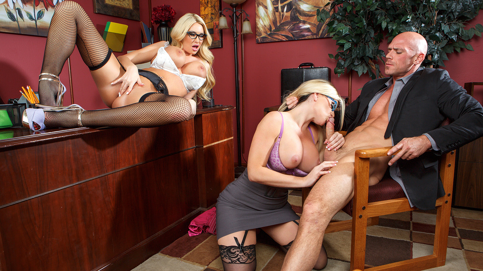 Best Of Brazzers: Hottest Bosses