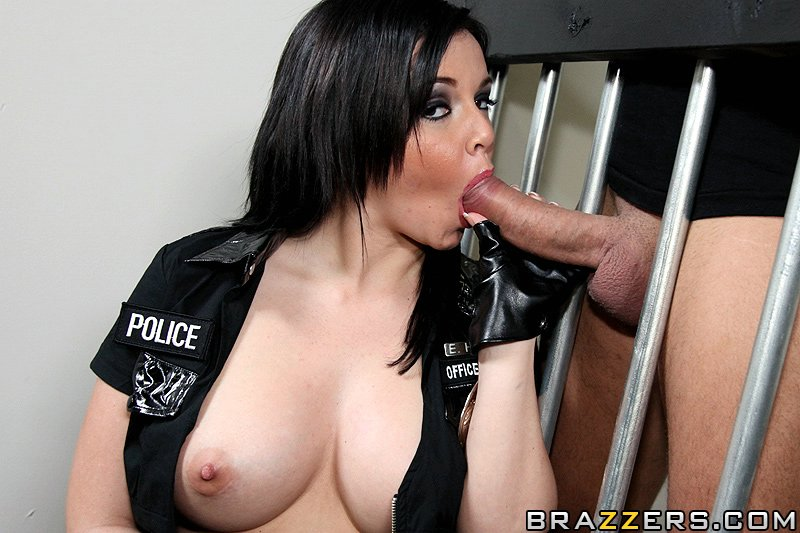 Emma Heart Cock Hungry Cop
