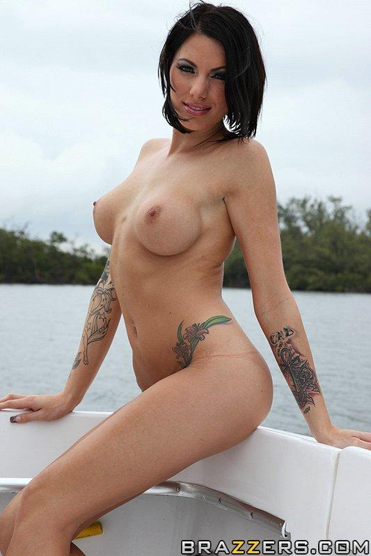 Juelz Ventura Porn