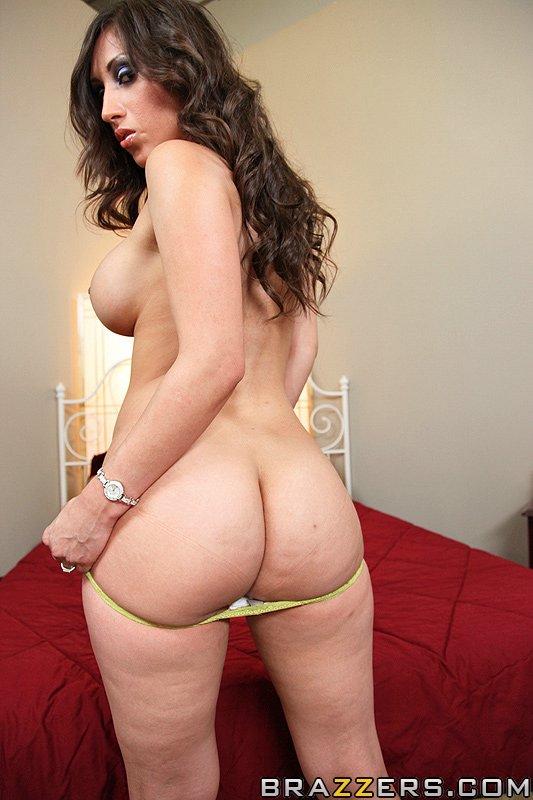 Alexis Breeze Porn