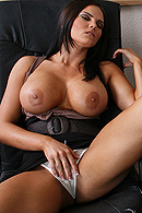 Latina lingerie colombian