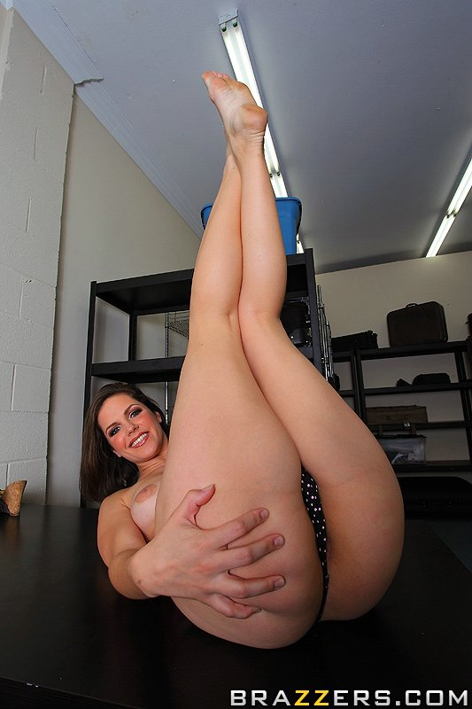 Bobbi starr assworship pov - 1 part 1