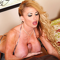 Taylor wane milf like it big