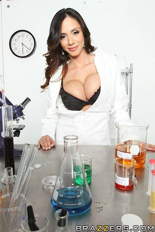 Sexy Scientists Porn