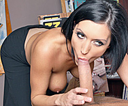 Huge pussy fucked