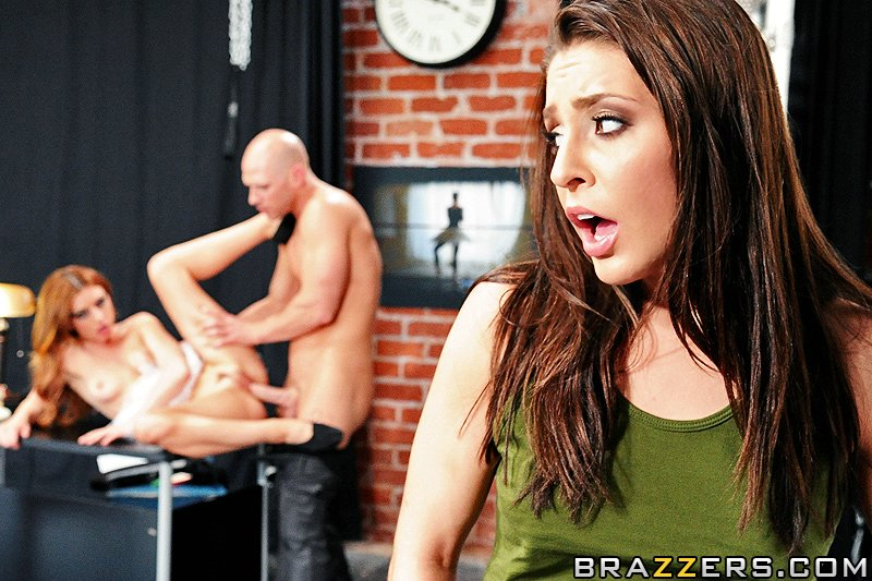 Casey cumz easily takes it in the ass 6