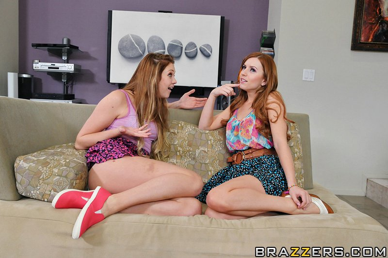 Pity, jessie andrews and lexi belle