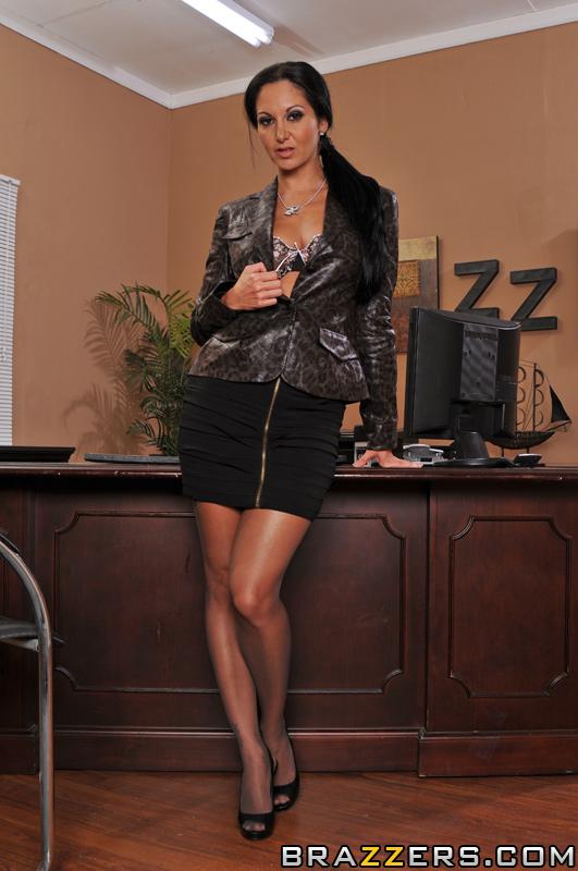 Secretary sexy perfect