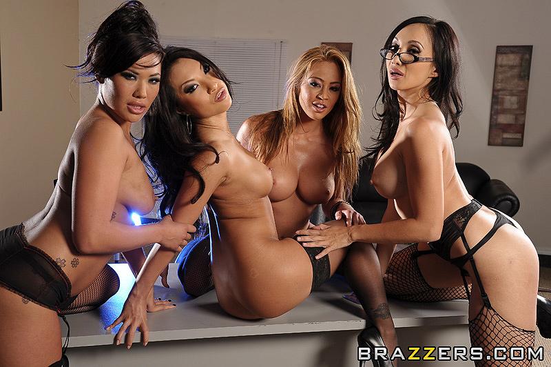 Asian sensation sex