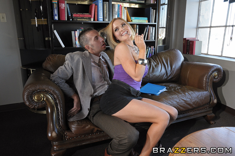 Brazzers Live Anal Orgy