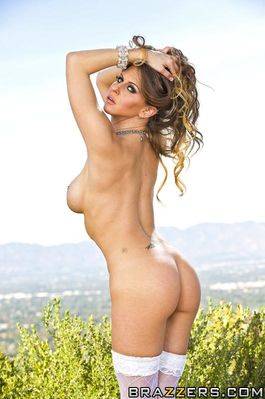 Ass rachel roxx