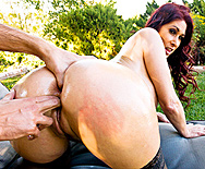 Tiffany Mynx Oil