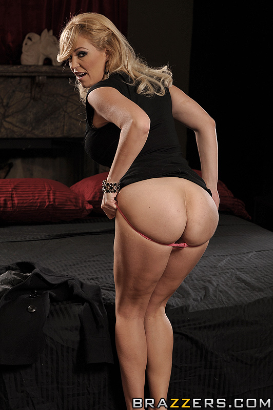 Demonterai brazzers charlee chase good thing