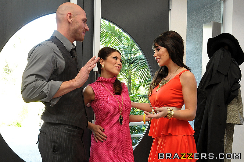 Pregnant wife swapping