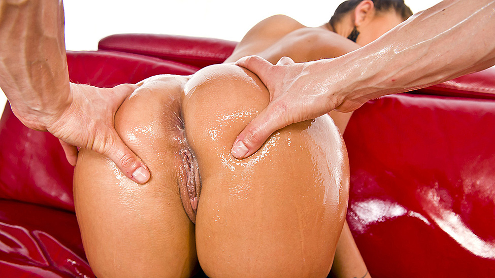 French Creampie