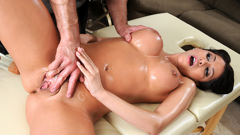 Massage for the Assage