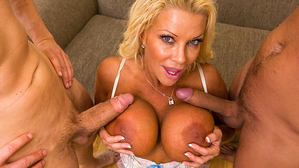Milf my wife nude