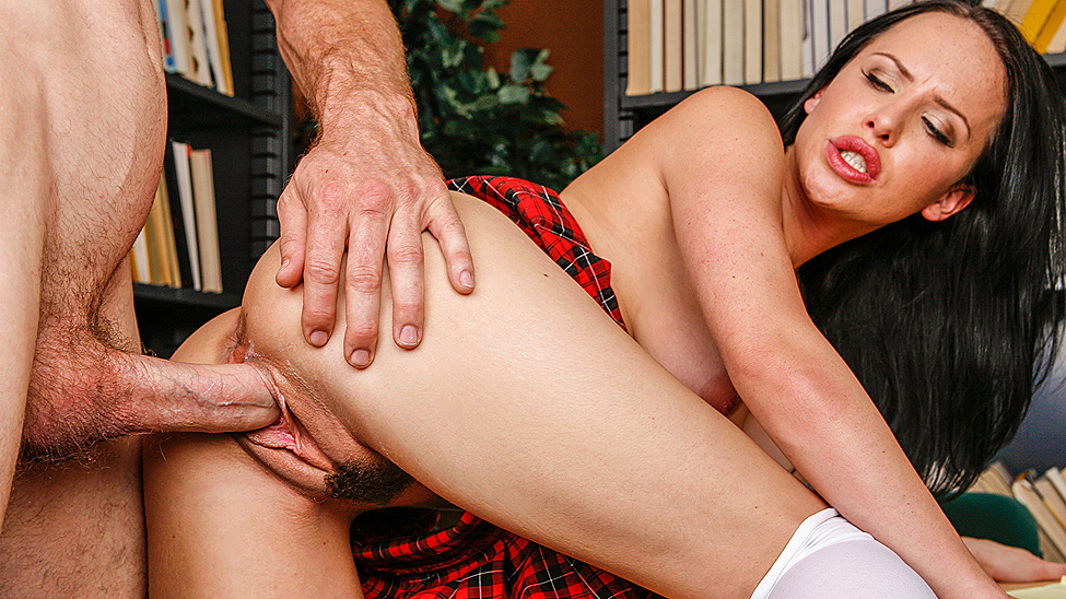Being Bad Episode One Free Video With Katie St Ives -7474