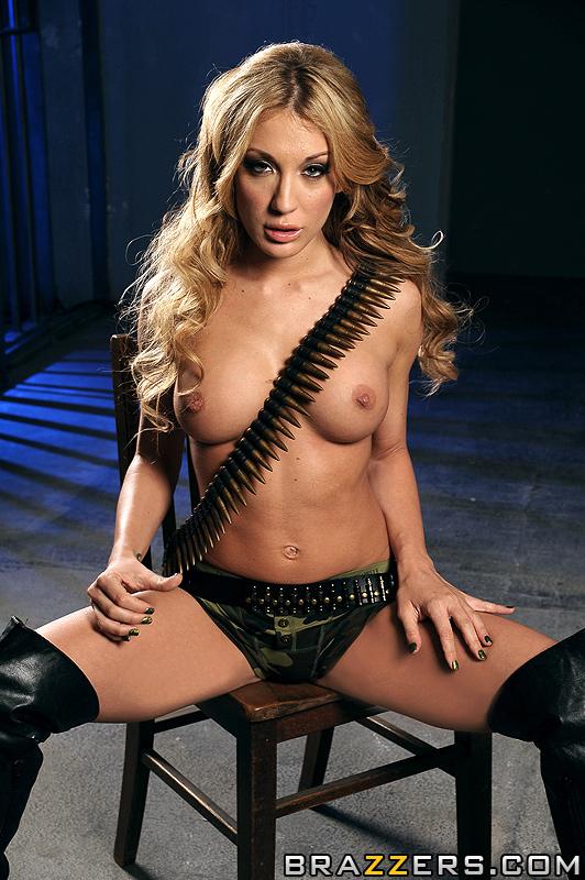 Brooke porn Amy prison