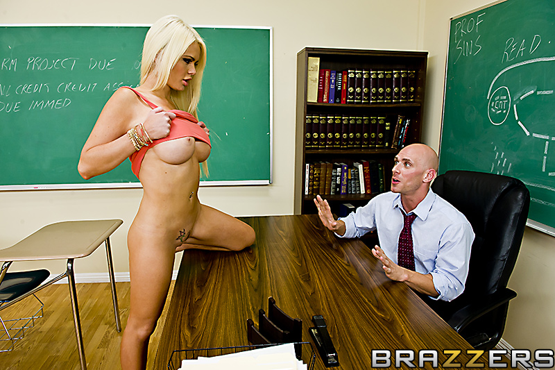 Kelsi Monroe Johnny Sins