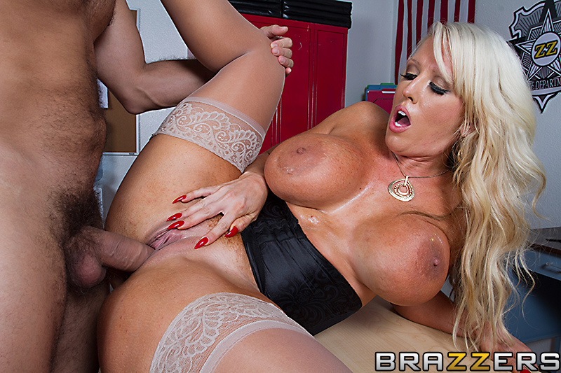 brazzers Big breast