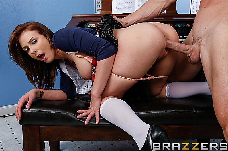 Madison Fox Porn