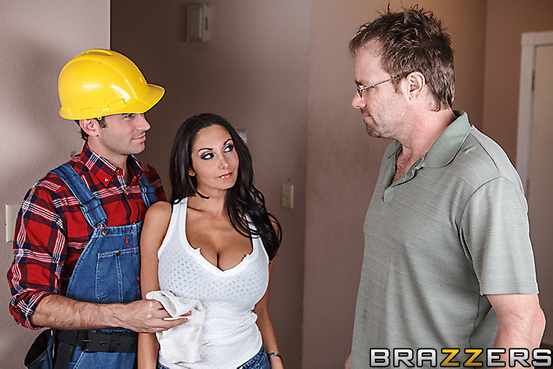 Ava Addams Step Daughter