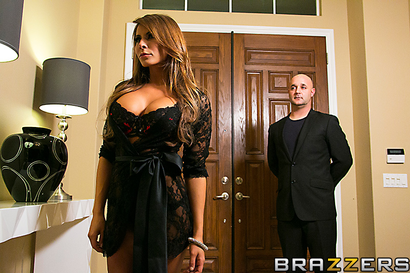 Madison Ivy  - Finding the bigtits bigtitsworship brunette cumontits brazzersnetwork @774/madison-ivy