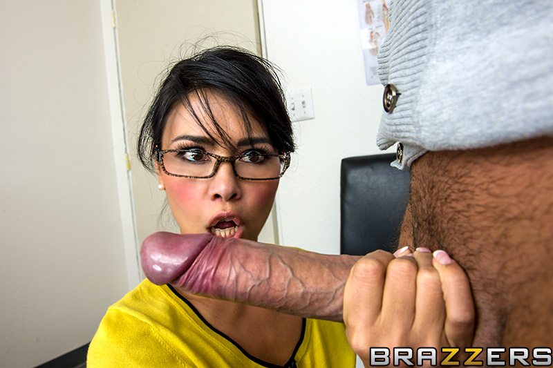 Catherine bell blowjob