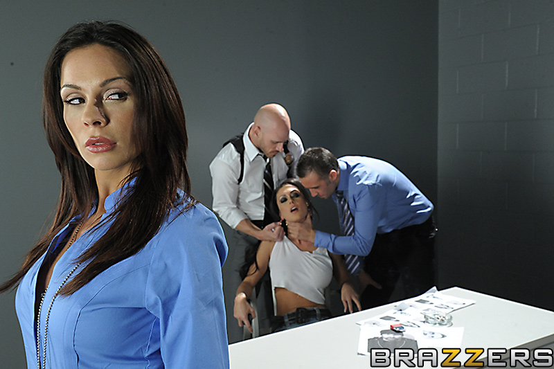 Peta Jensen Johnny Sins