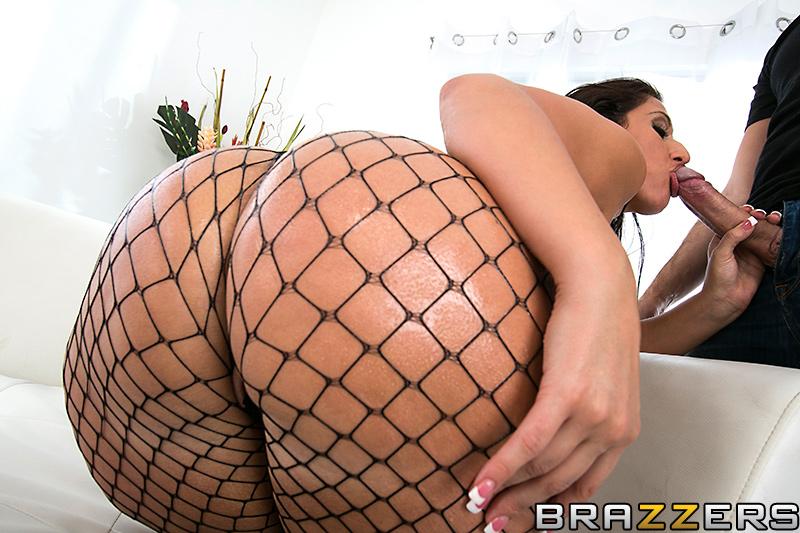 Vanessa Blake anal sexe