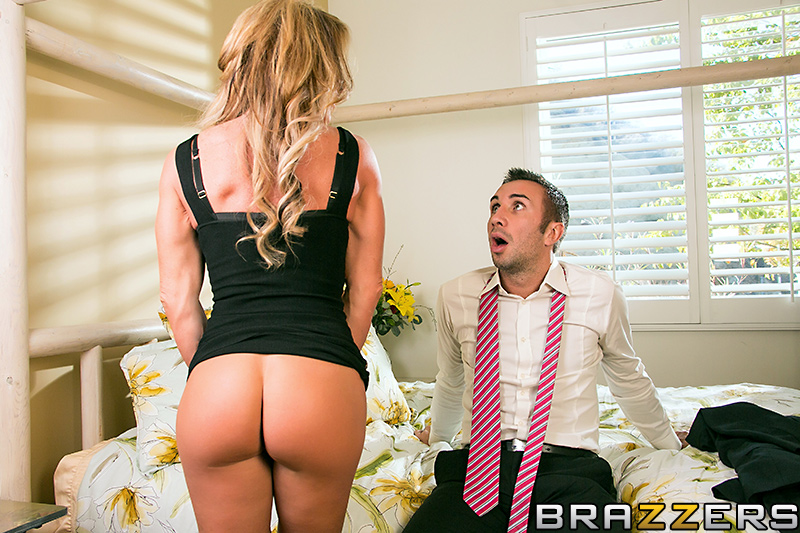 Cold Feet Hot Pussy Free Video With Farrah Dahl - Brazzers ...