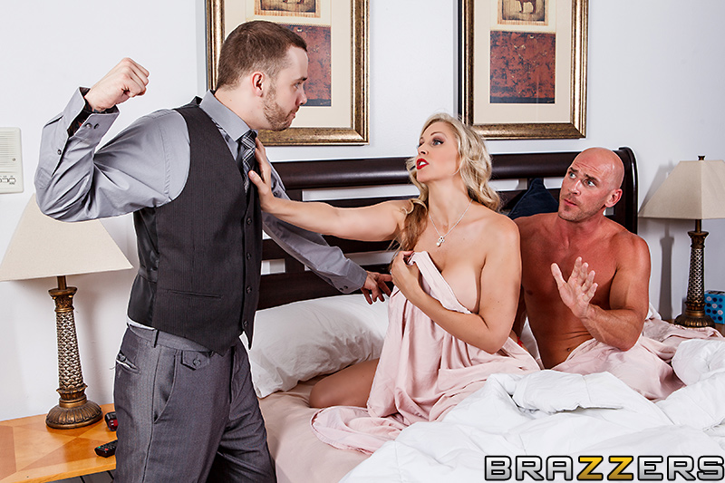 Johnny Sins Blonde Schoolgirl
