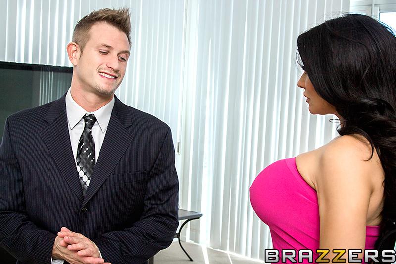 Brazzers Big Tits Nurse