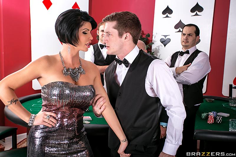 Shay Fox Casino