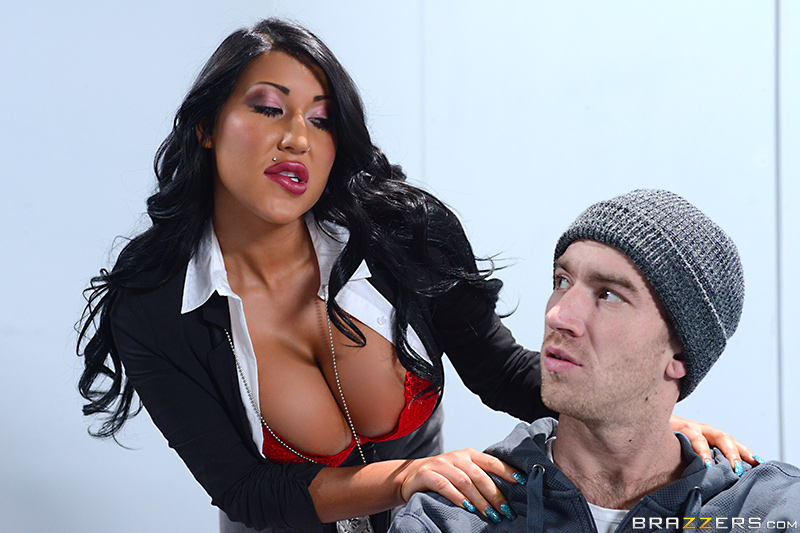 That Angelika black police anal consider