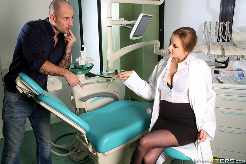Adults for medical dentist