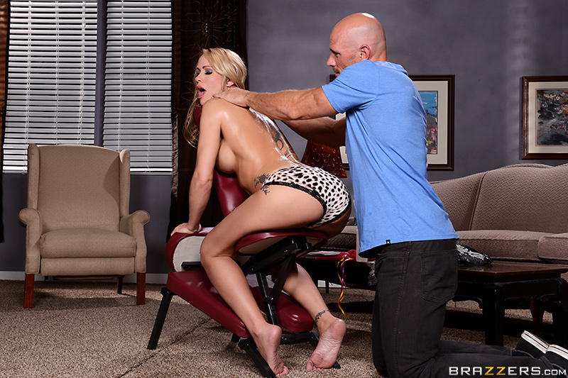 Brazzers Massage Fuck Porn - Massage Chair Muff sex video · HD porn video Massage Chair Muff ...