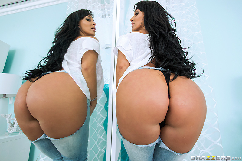 ass big indian anal pornstar Brazzers.com