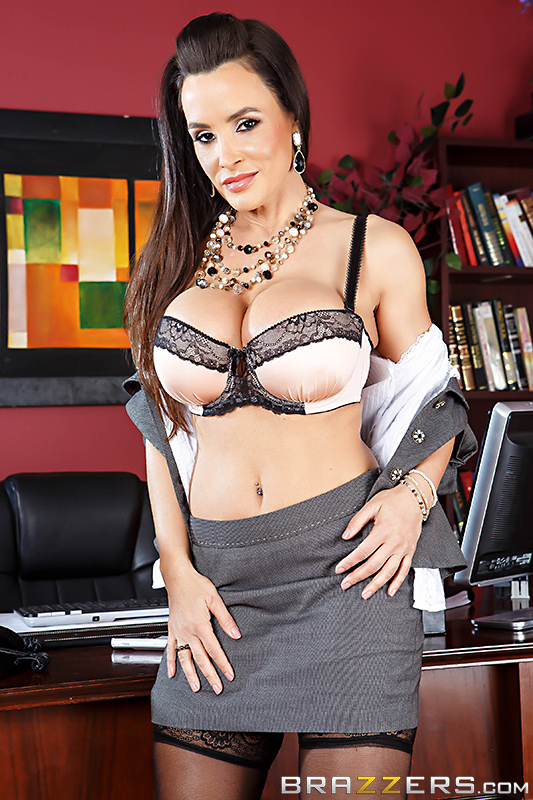 Lisa ann sex photos